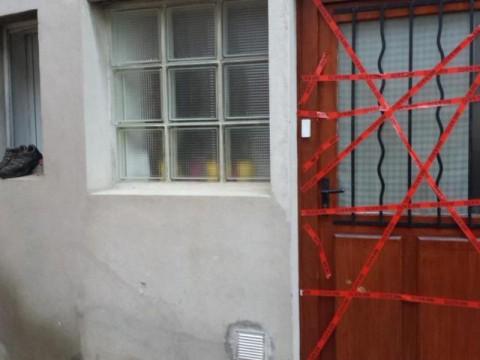 L'appartement du couple interpellé - LyonMag