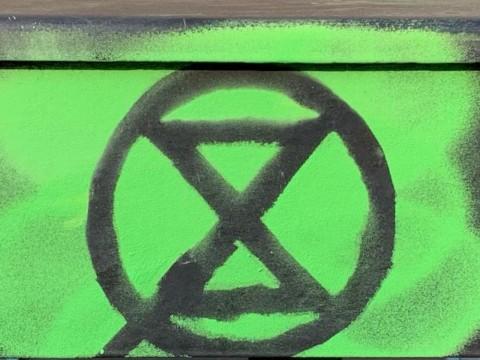 Le symbole du mouvement