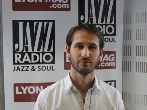 François-Xavier Pénicaud - LyonMag