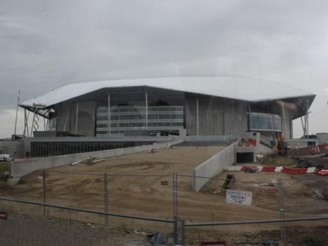 Le Grand Stade de l'OL - LyonMag