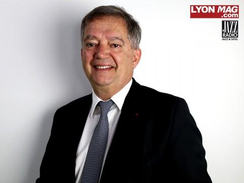 Guy Mathiolon - LyonMag