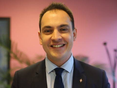 Pierre Oliver - LyonMag
