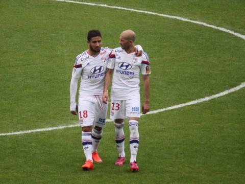 Fekir et Jallet convoqués en Equipe de France - LyonMag.com