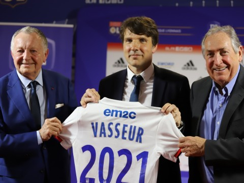 Jean-Luc Vasseur - Lyonmag.com