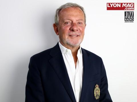 Jean-Claude Lavorel - LyonMag