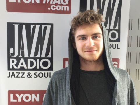 Jonathan Dumont - LyonMag