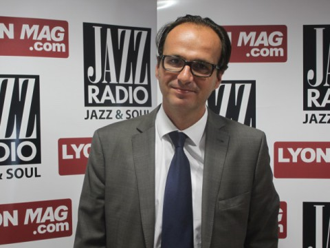 Ludovic Boyron - LyonMag