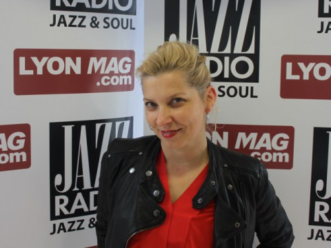 Marie Rigaud - LyonMag