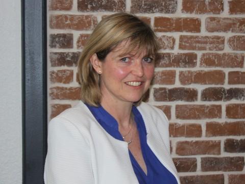 Muriel Coativy, candidate dans la 12e circo - LyonMag