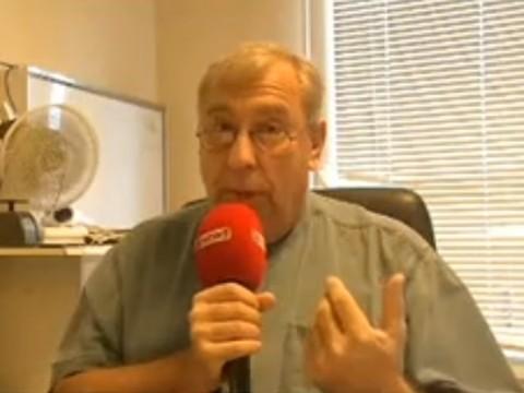 Patrick Bellier - DR