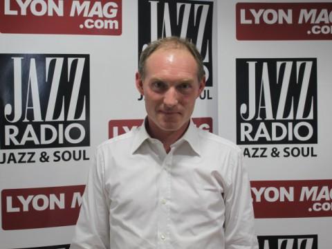 Romain Boucaud-Maitre - LyonMag