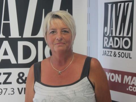 Sylvie Caron - LyonMag