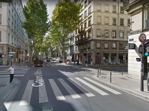 Photo Google Street View DR