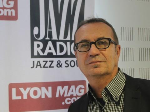 Yvan Mathevet - LyonMag