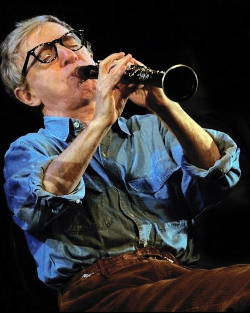 Woody Allen s'invite aux Nuits de Fourvière