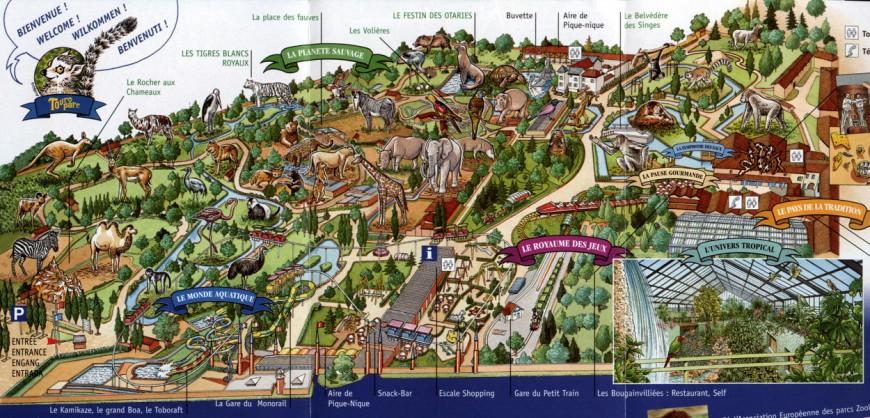 TVA / Parcs d'attractions : « Ce serait catastrophique »
