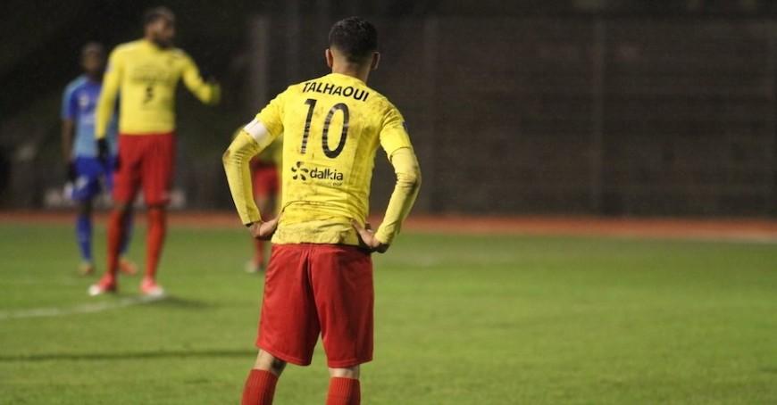 National 1 : L'AS Duchère concède le nul dans les dernières minutes face à Béziers (1-1)