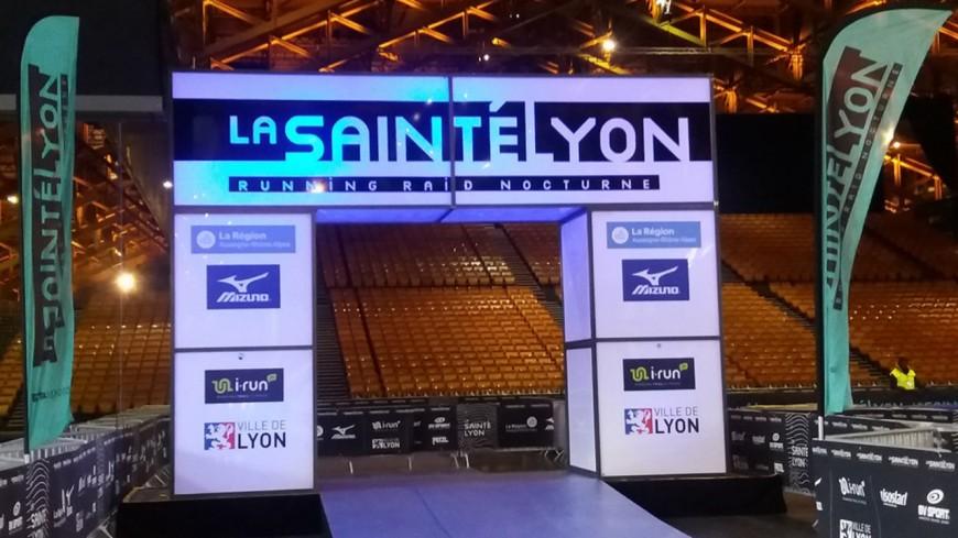 La SaintéLyon 2020 aura bien lieu… mais en audio-guidage !