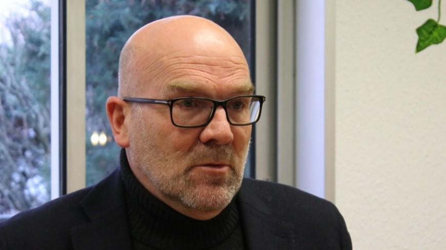 Régionales 2020 : Bruno Bonnell candidat LREM en Auvergne-Rhône-Alpes ?