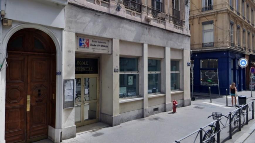 Lyon : l'école Lévi-Strauss fermera bien définitivement ses portes cet été