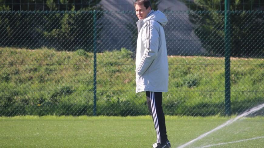 """Après le derby, l'OL doit """"se reconcentrer sur Bordeaux"""""""
