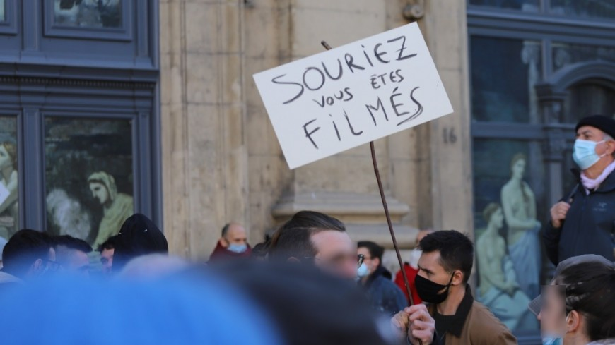 "Lyon : cinquième ""Marche des libertés"" ce samedi"