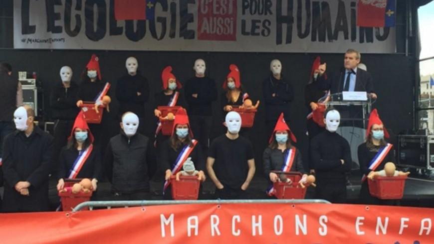 Lyon : la Manif Pour Tous de retour ce dimanche
