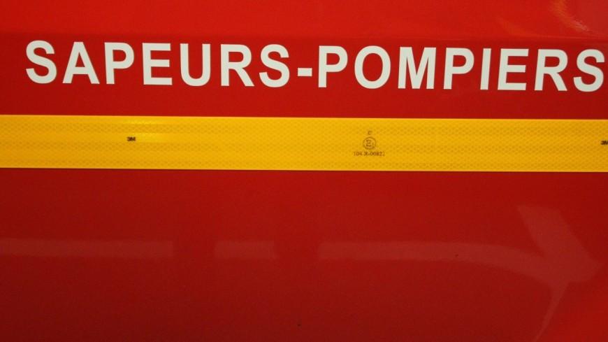 Un conducteur en urgence absolue après un accident près de Lyon