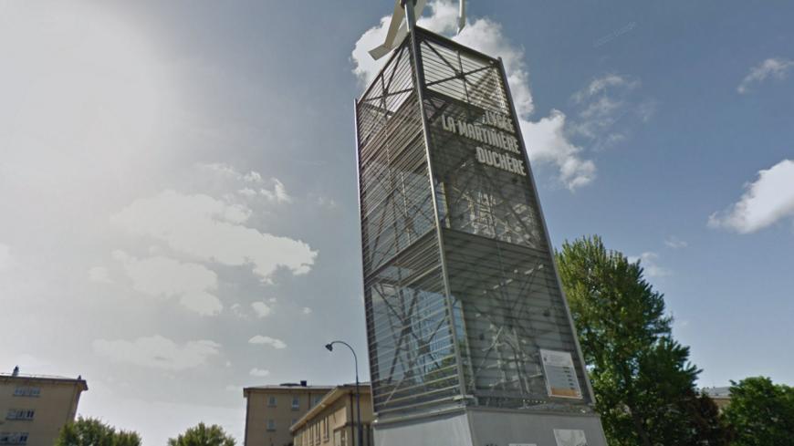 Lyon : la Région va renforcer les dispositifs de sécurité au lycée La Martinière-Duchère