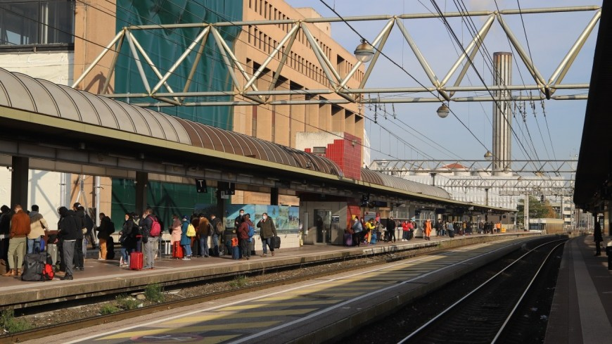 Auvergne-Rhône-Alpes : le trafic SNCF reprend après une panne générale ce mardi matin (MàJ)