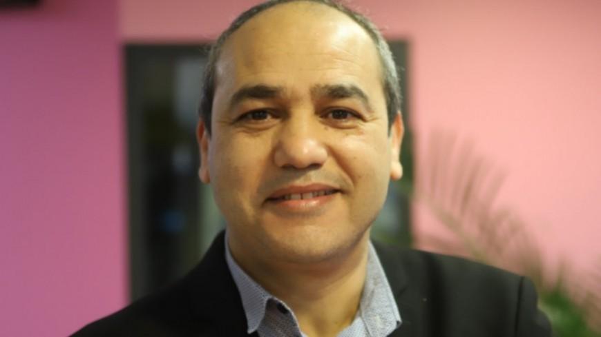 Le groupe des Ecologistes de la Métropole de Lyon apporte son soutien à Mohamed Boudjellaba