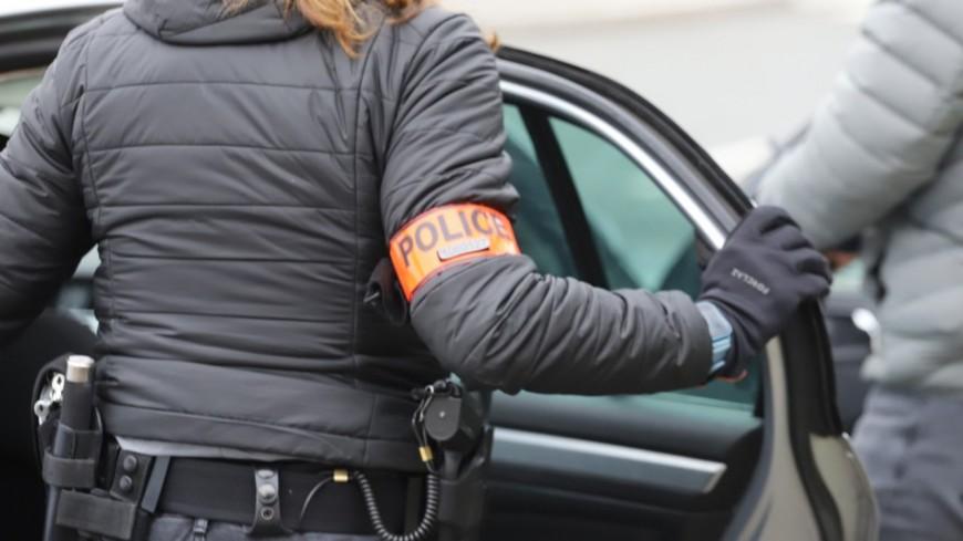 Deux Lyonnais interpellés à bord d'un go-fast, 223 kg de cannabis saisis