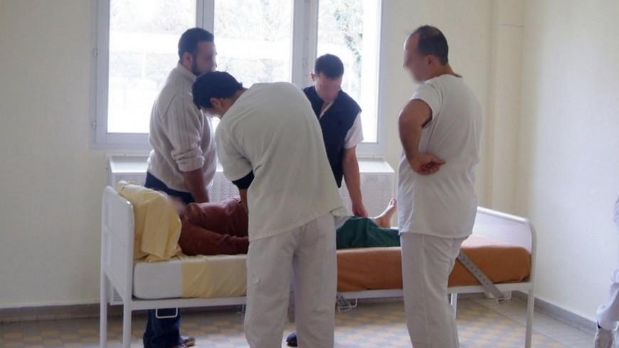Le tueur présumé de DRH sera interné au Vinatier près de Lyon