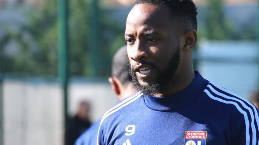 Prêté par l'OL, Moussa Dembélé positif au Covid-19