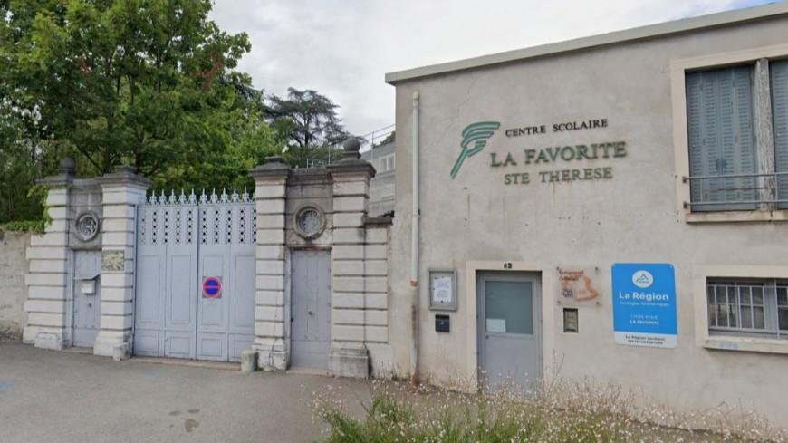 Lyon : des dizaines de collégiens en viennent aux mains à la sortie de l'école