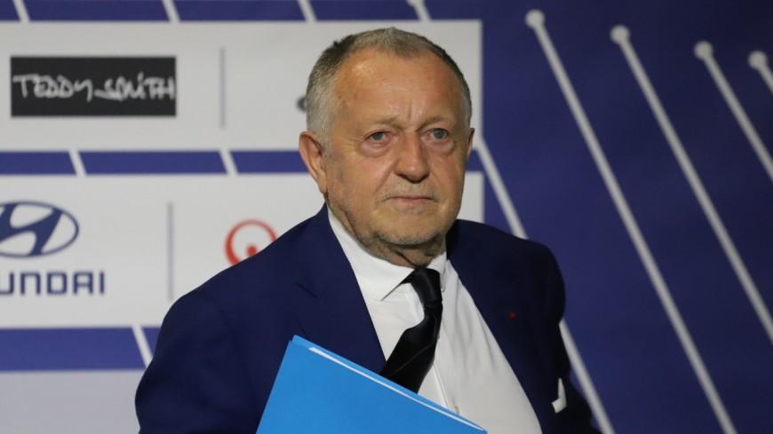 OL : le tacle de Jean-Michel Aulas ne passe pas au ministère des Sports