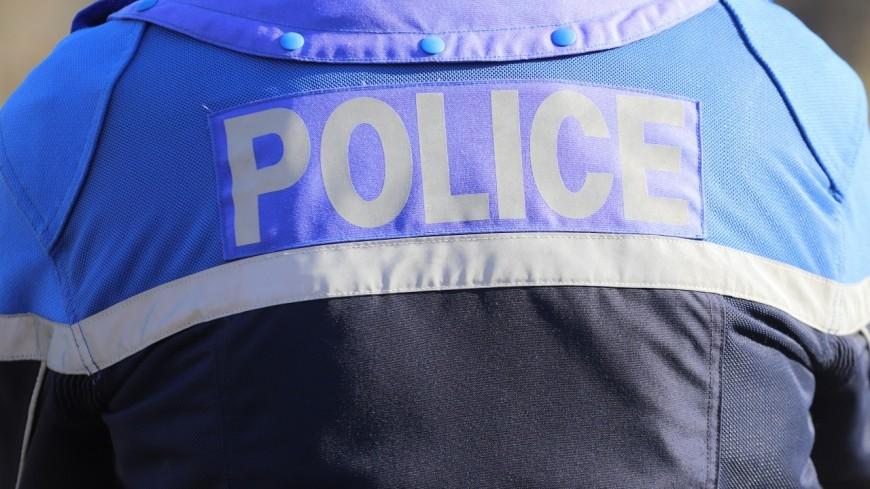 Près de Lyon : elle passe de fenêtre en fenêtre avant d'être rattrapée par les policiers