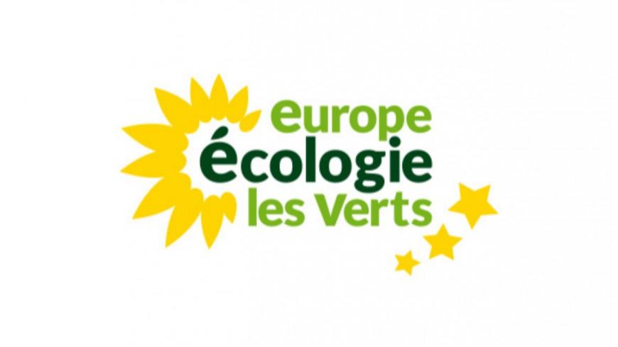 Lyon : deux nouveaux secrétaires pour Europe Ecologie Les Verts