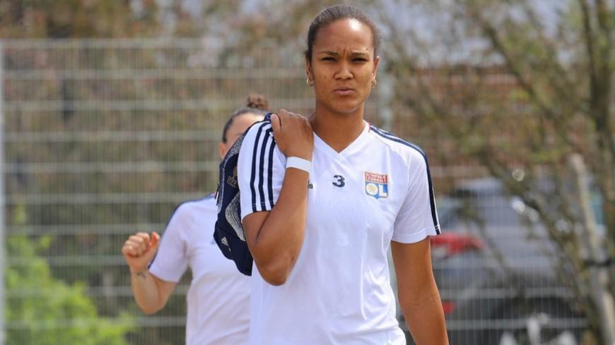 Tournoi de France : cinq joueuses de l'OL convoquées avec les Bleues