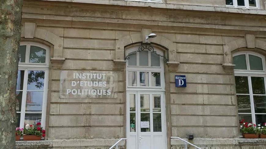 Violences sexuelles à Sciences Po : l'IEP de Lyon appelle les victimes à témoigner