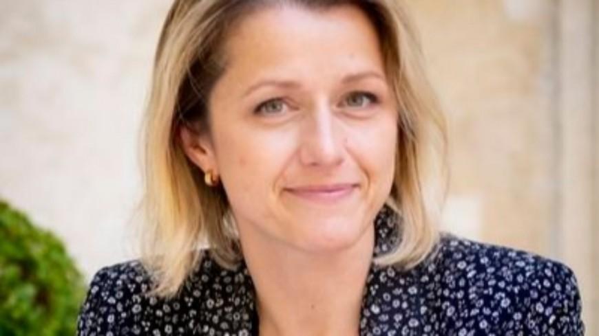 La ministre de la transition écologique en déplacement à Lyon ce jeudi