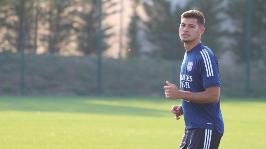 OL : Bruno Guimaraes difficile à conserver l'été prochain ?