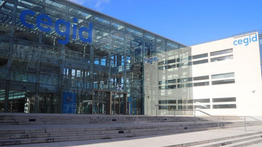 Lyon : Cegid s'offre officiellement Cedricom
