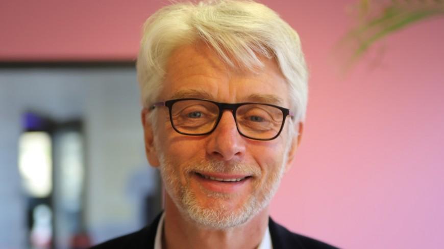 """Hubert Julien-Laferrière : """"Il vaut mieux être fidèle à ses convictions qu'être fidèle à un parti"""""""