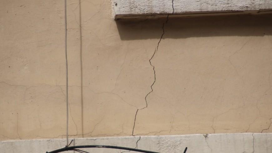 Tremblement de terre à Yzeron : la commune non reconnue en état de catastrophe naturelle