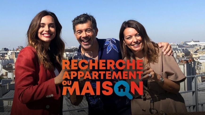 """""""Recherche appartement ou maison"""" : Marine Lorphelin en quête d'un logement à Lyon"""