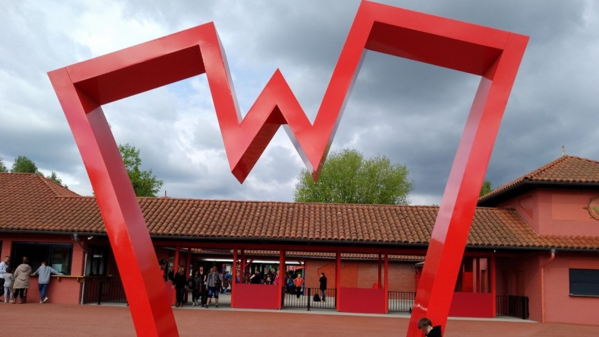 Walibi Rhône-Alpes recrute 200 saisonniers pour 2021