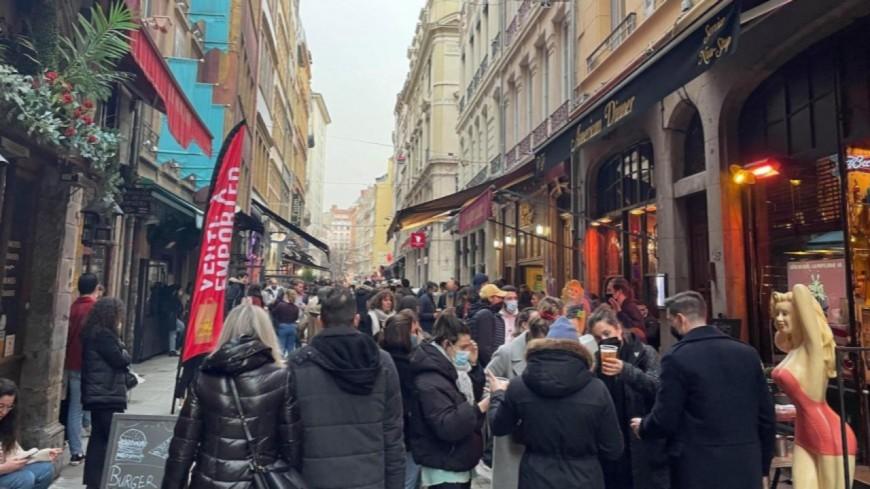 Consommation d'alcool interdite à Lyon : quelles sont les rues concernées par l'arrêté préfectoral ?