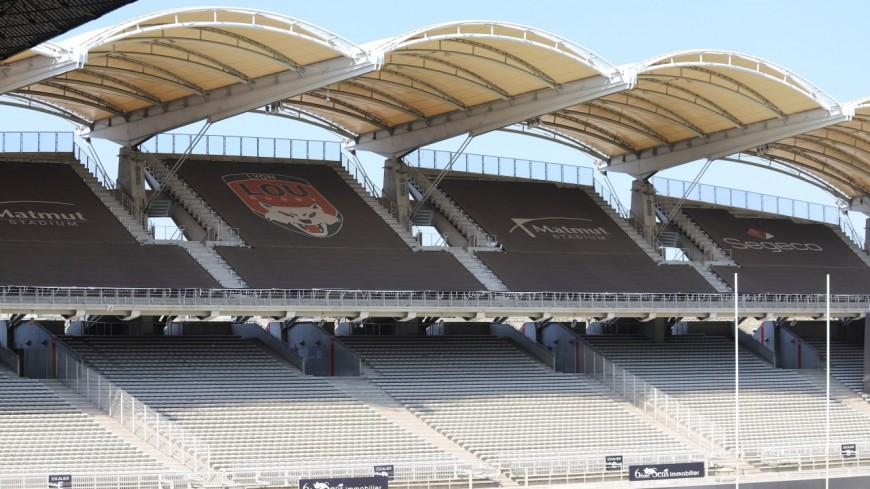 Top 14 : le LOU Rugby doit absolument retrouver la victoire face à Toulouse