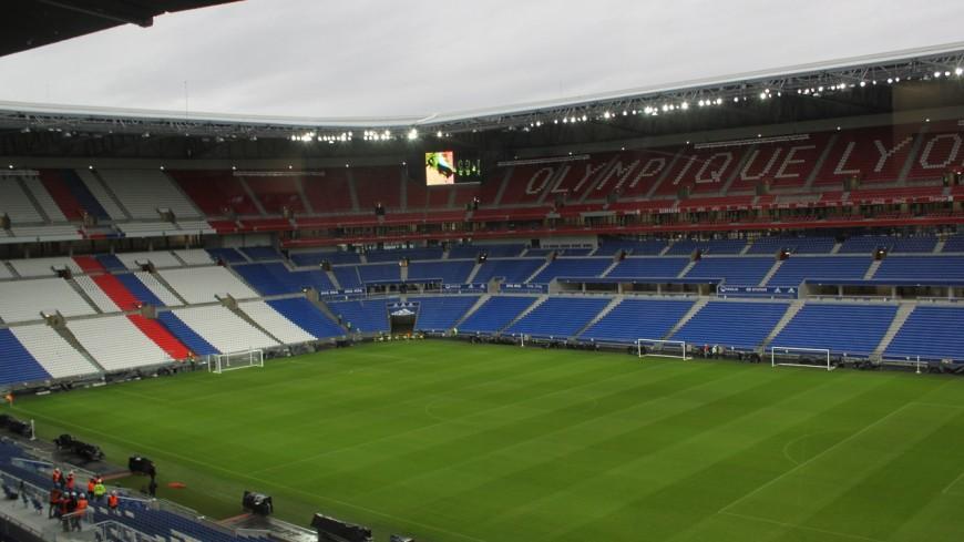 Coupe de France : l'OL accueillera Sochaux en 16e de finale